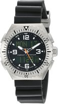Momentum Men's Format 4 Ana-Digi Natural Rubber Watch 1M-SP24B8B