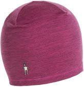Smartwool Microweight Pattern Beanie Hat - Merino Wool, UPF 25+ (For Men and Women)