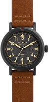 Filson The Scout Watch, 45.5mm