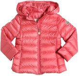Moncler New Iraida Hooded Nylon Down Jacket
