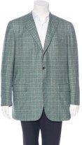 Kiton Cashmere & Vicuna Sport Coat