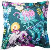 Desigual Paisley Bloom European Pillowcase