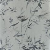 Designers Guild Shanghai Garden - Bamboo Wallpaper - PDG652/06 Silver