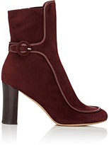 Derek Lam WOMEN'S SAM PIPED ANKLE BOOTIES