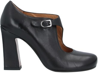 Audley Booties
