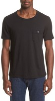 Todd Snyder Men's 'Classic' Pocket T-Shirt