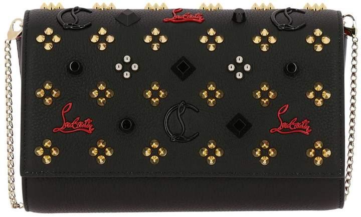 Christian Louboutin Mini Bag Shoulder Bag Women