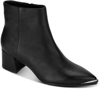 Kenneth Cole Women's Roanne Block Heel Booties