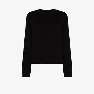 RtA Emma cotton sweatshirt