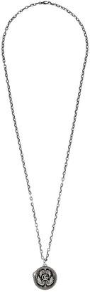 Gucci Double G pendant necklace
