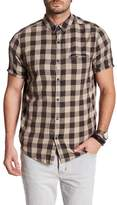 Neuw Minimalist Short Sleeve Regular Fit Shirt