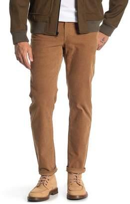 Brooks Brothers Stretch Corduroy 5 Pocket Pants