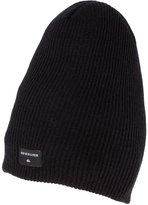 Quiksilver Cushy Slouch Hat Black