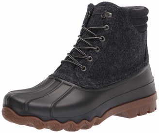 Sperry mens Avenue Duck Wool Snow Boot