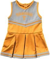 Colosseum Girls Infant Tennessee Orange Tennessee Volunteers Pinky Cheer Dress