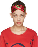 Gucci Pink Wallpaper Headband