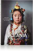 Taschen National Geographic: Around The World In 125 Years, Asia & Oceania