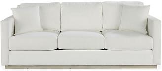 Michael Thomas Collection Highland Sofa - White