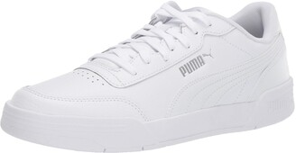 Puma unisex adult Caracal Sneaker