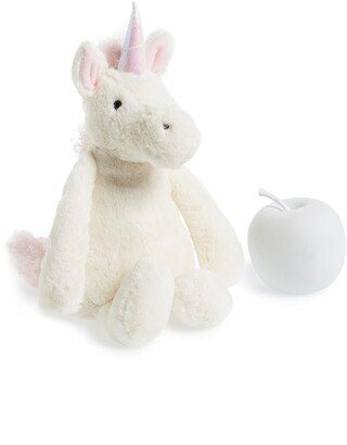 Jellycat 'Bashful Unicorn' Stuffed Animal
