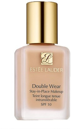 Estee Lauder Double Wear Stay-In-Place Foundation Spf10 30Ml 1C0 Shell (Fair, Cool)