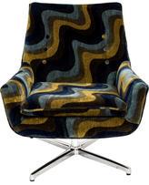 Jonathan Adler Upholstered Armchair