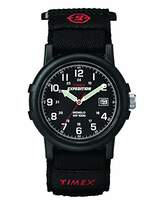 Timex Men's T40011 Expedition Fast Wrap Strap Watch