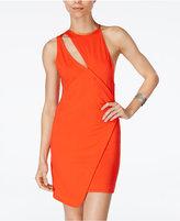 Free People Toast To That Cutout Mini Dress
