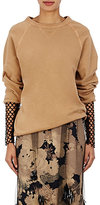 Dries Van Noten Women's Higgen French Terry Sweatshirt