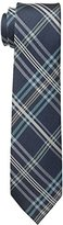 Buffalo Men's Cory Plaid Tie