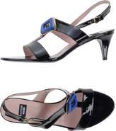 Moschino Sandals - Item 11170219