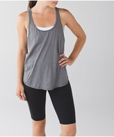 Lululemon Groove Short II (Roll Down - Tall) *Full-On Luon