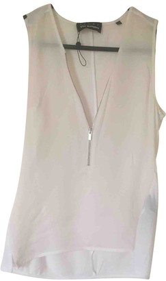 The Kooples White Top for Women