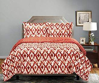 Dakota South Bay Comforter Set