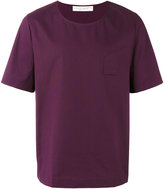Lucio Vanotti - inverted chest pocket T-shirt - men - Cotton - 3