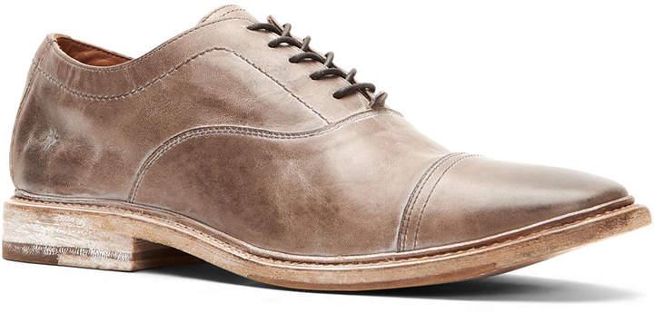 Frye Men's Paul Leather Balmoral Oxford Shoes