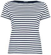 Saint Laurent Breton striped T-shirt