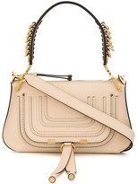 Chloé small Marcie saddle bag