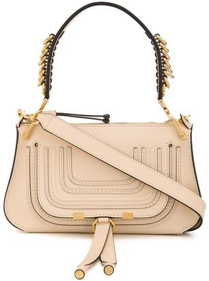 Chloé Marcie baguette shoulder bag