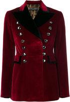 Dolce & Gabbana military blazer