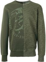 Diesel 'S-Joe' sweatshirt - men - Cotton - S