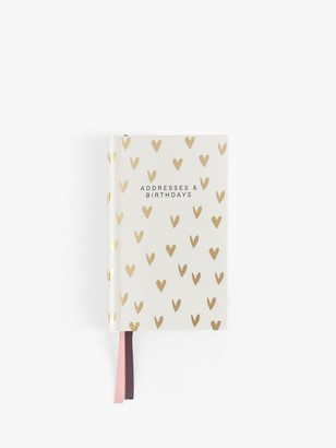 Caroline Gardner Handbag Address & Birthday Book