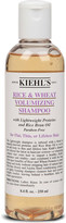 Kiehl's Kiehls Rice and Wheat volumising shampoo 250ml