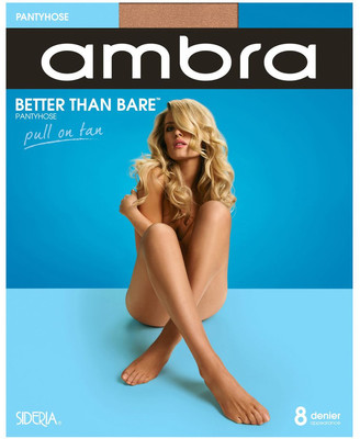 Ambra Better Than Bare Pantyhose Tan
