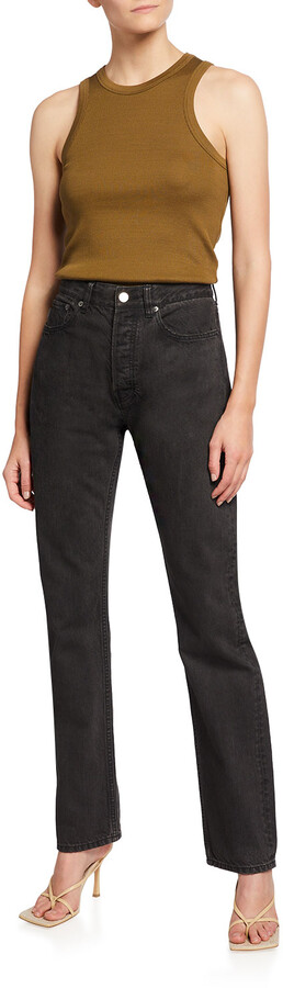 Thumbnail for your product : Ambush Ladies Relaxed-Fit Jeans