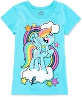 My Little Pony Girls Graphic T-Shirt-Preschool