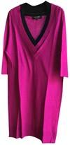 Paul Smith Purple Wool Dress for Women