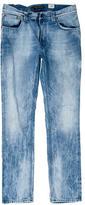 Nudie Jeans Thin Finn Organic Jeans