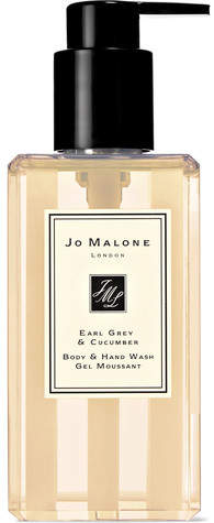 Jo Malone Earl Grey & Cucumber Body & Hand Wash, 250ml - Colorless