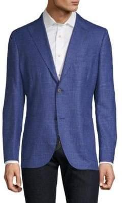 Boglioli Textured Sportcoat